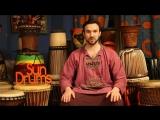Sun Drums приглашают на фестиваль BamBooQ