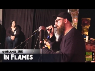 inflames in 2017