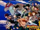[AniDub] 2 сезон 11 серия - Моя геройская академия   Boku no Hero Academia