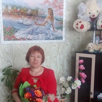 Ольга Надеинская
