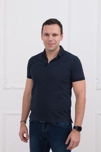 Максим Голубев