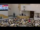 Видео-приветствие финалистки конкурса красоты Северная Аврора - 2017 Роскошный возраст - Нины Переломец