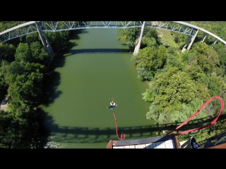 Gopro- walk the plank bungee jump with collin harrington
