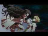[AniDuB] Сердца Пандоры 3 серия / Pandora Hearts