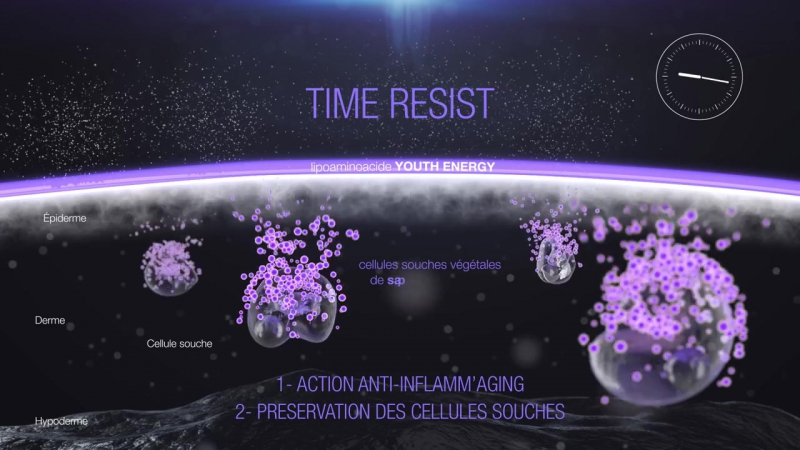 Time Resist - Yon-Ka Paris