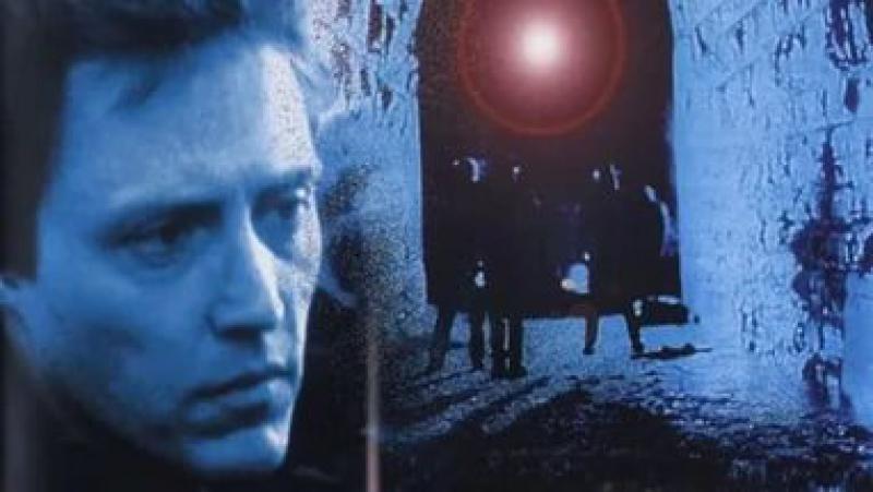 Мёртвая зона (1983) Перевод Ю.Живов