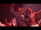 Tupac Perform at the House of Blues (feat. Snoop Dogg, Nate Dogg, Outlawz & Tha Dogg Pound)