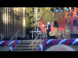Концерт Ярослава Сумишевского на Дне города