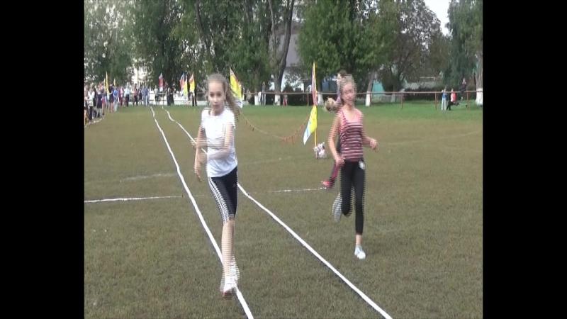 Соревнования по бегу, посвященные 80-летию основания Орловской области
