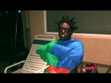 Kodak Black - Black Cat (KUNTA KENTAE) Directed By _ Kodak Black  Wavylord