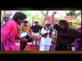 Shahrukh Gauri Khans Holi Dance - Flashback Video