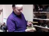 Коллекция старинных утюгов. #Смоленск
