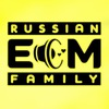 RUSSIAN EDM FAMILY