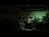 Sadme - Statues (Moloko cover) acoustic