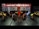 WWE Power Series Triple H - Muscle-Building Cardio
