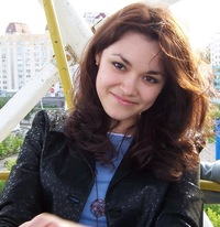 Оксана Артемова