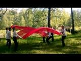 Военно-патриотическая  песня Красные маки