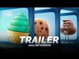 ENG  Трейлер The Emoji Movie 2017