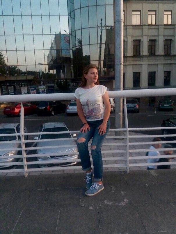 Алёна Водолазская | Харьков