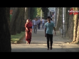 Штрафы за хиджаб в Таджикистане