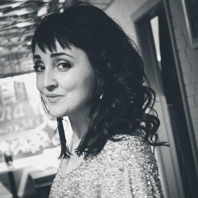 Кристина Баронова-Землянская