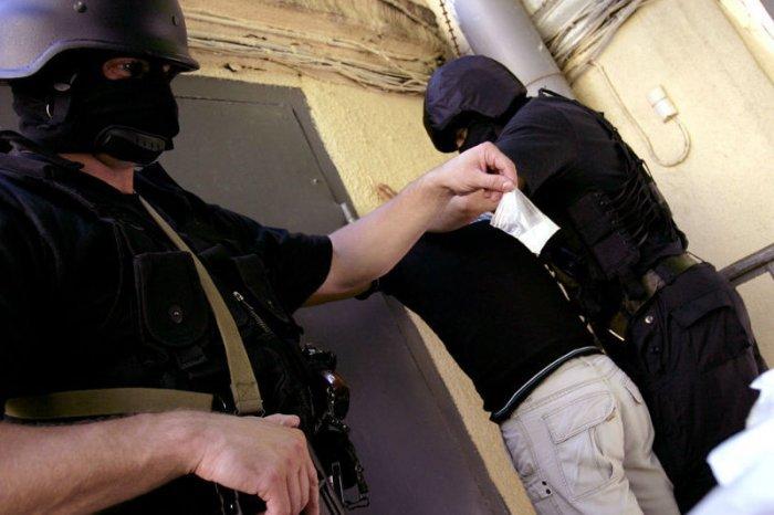 Торговцы героином задержаны в Карачаево-Черкесии