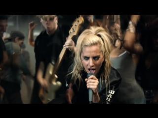 Премьера. Lady Gaga - Perfect Illusion