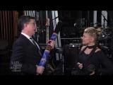 Фёрги на шоу  ''The Late Show with Stephen Colbert''