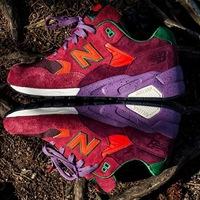 Packer Shoes x New Balance MT580