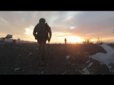 Донбасс Отряд НЕПОБЕДИМЫЕ ОВПД МОЛОДАЯ ГВАРДИЯ