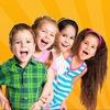 Детский парк Мегалэнд в Уфе