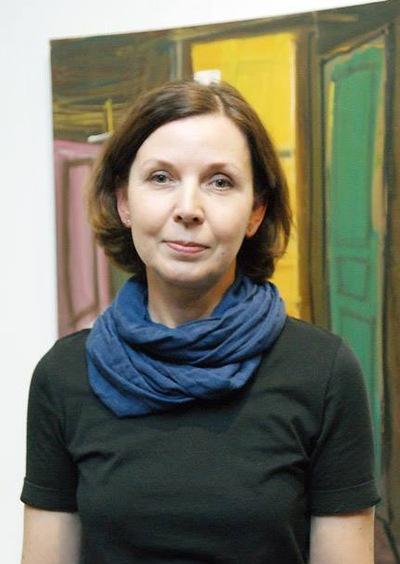 Людмила Есакова