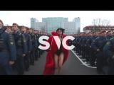 SNC в Академии Гражданской Защиты МЧС России
