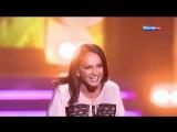 София Ротару - Два солнца 2014 (Все звезды для любимой 08.03.2014)