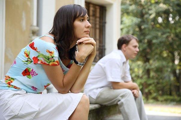 Интрига в отношениях мужчины и женщины