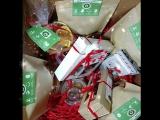 Новогоднее предложение от eco_apple (набор ДАБЛ МАКС в подарочной коробке 🎁)