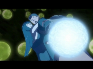 [AMV] - Naruto  Hinata - A Love Story