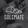 Solemate - уход за кроссовками