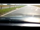 2016г. Положили стрелку на Mercedes-Benz S600 W220 5.5л V8 306л.с Long (260км/ч)