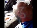 Водитель, устроивший аварию, в которой пострадал ребёнок