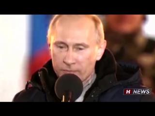 Про итоги выборов в Молдове (Horashow news)