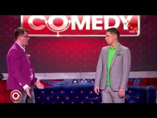 Харламов и Батрутдинов Божий дар _ Comedy club