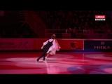 Aleksandra Stepanova - Ivan Bukin Gala 2017 GP Rostelecom Cup