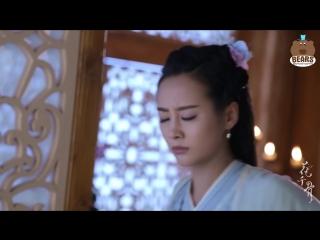Путешествие цветка 6 серия из 50 Китай 2015 г русс субт