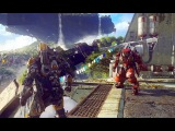 Anthem - E3 2017 Gameplay Demo (Xbox Conference)