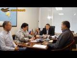 Беседа с НОД Перми. Евгений Фёдоров 21.09.2017г.