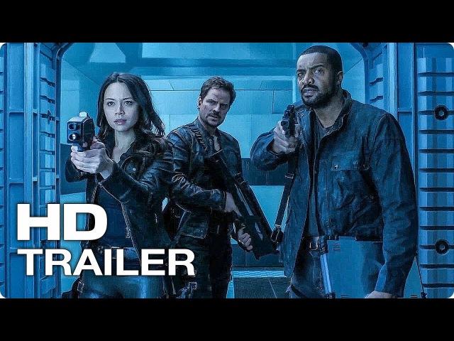 Темная материя (3 сезон) — Русский трейлер 2 (2017) [HD] | Триллер (18) | Кино Трейлеры