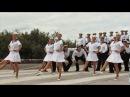 ЯБЛОЧКО Russian Sailor Dance Yablochko JABŁUSZKO Taniec marynarzy