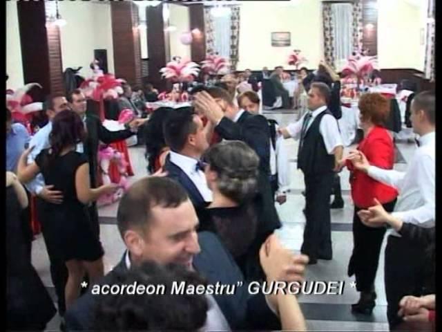 A.A.A.formatii nunti DINAMIC botosani-Colaj populara2 noimbrie 2014