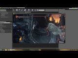 How to display a VIDEO in UNREAL ENGINE 4 (Updated)